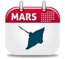 Où plonger en Mars ?